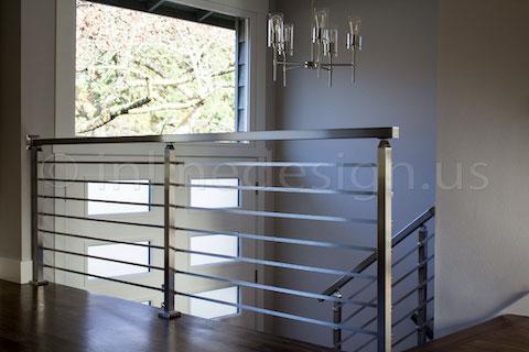 bar stairs