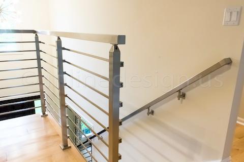 bar railing