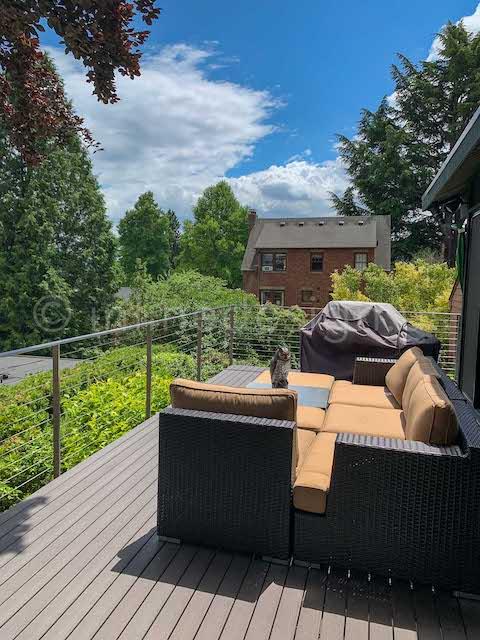 arcadia patio railing