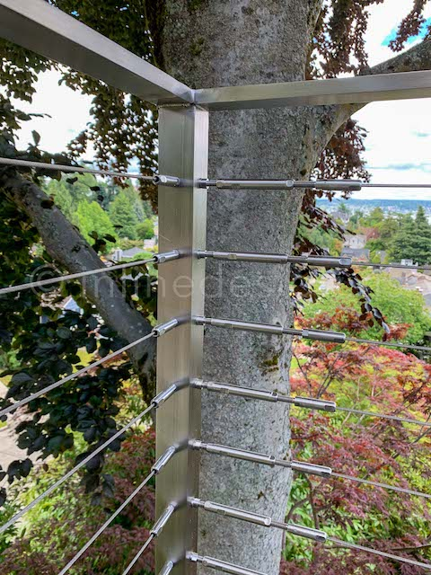 arcadia zoom corner cable