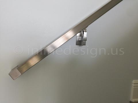 bar railing handrail