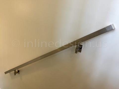 bar railing magnetar