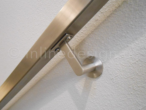 railing handrail brackets