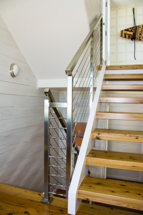 stainless steel cable railing nj