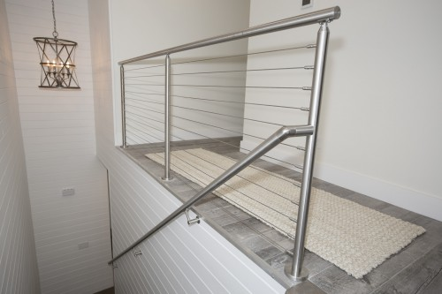 stainless steel cable railing SF