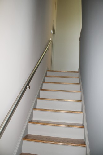 stainless steel handrail wall backet grabrail
