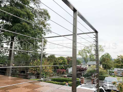 inlinedesign railing