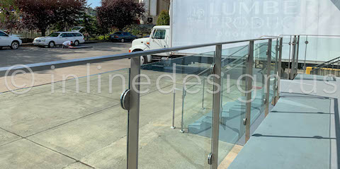 arcadia amazing railing stainless