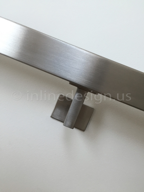 stainless steel handrail zoom
