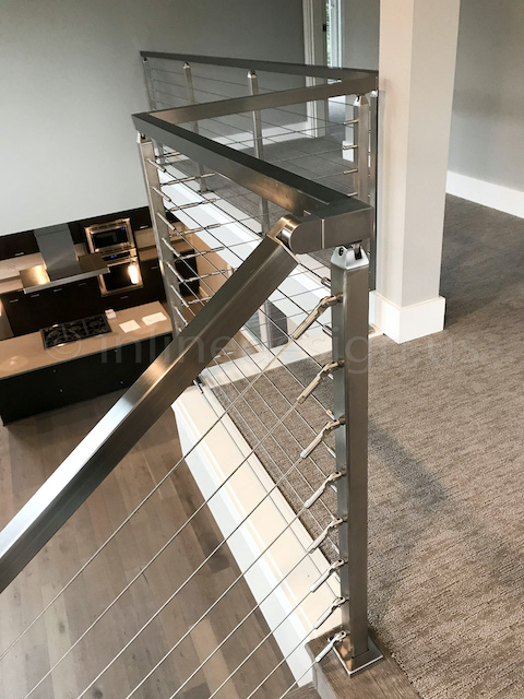construction railing