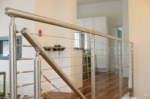 stainless steel railing cable srairs zoom