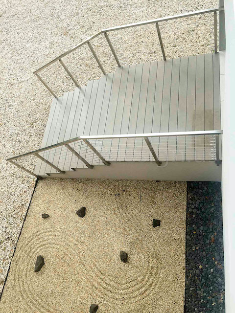 cable railing modular