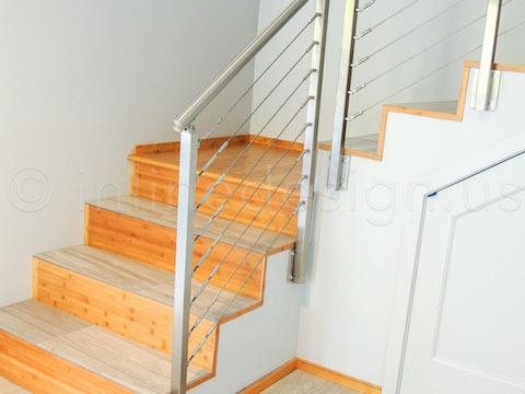 Metal Railing For Deck