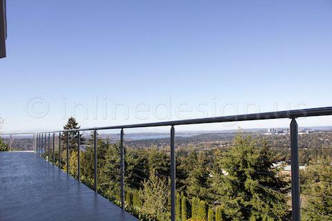 cable railing cap