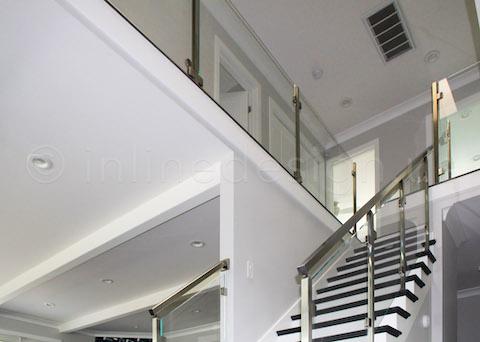 railing stairway