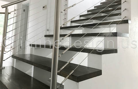 stair fittings zoom