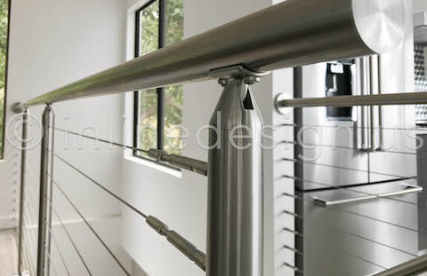 zoom round handrail