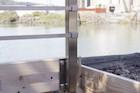 seattle bar railing system side mounted