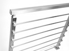 stainless steel bar system railing square