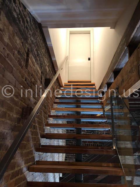 handrail stairs railing beautiful